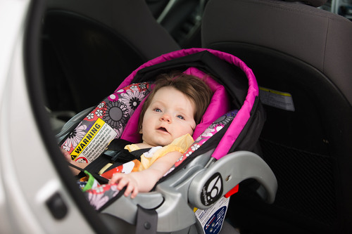 Pa Car Seat Law To Keep Children Safe Pa Promise For